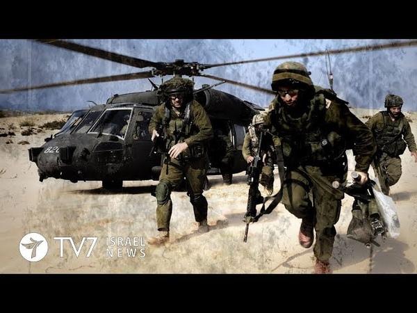 Спецоперация Израиля против исламистов в секторе Газа: погиб офицер ЦАХАЛа | TВ7 Новости Израиля |