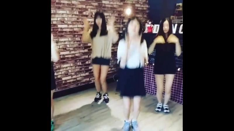 Kwon Jihyun Cheer Up TWICE Cover @ JST Dance Cover