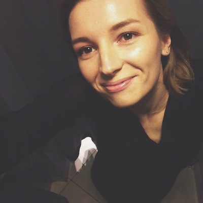 Женя Егорова
