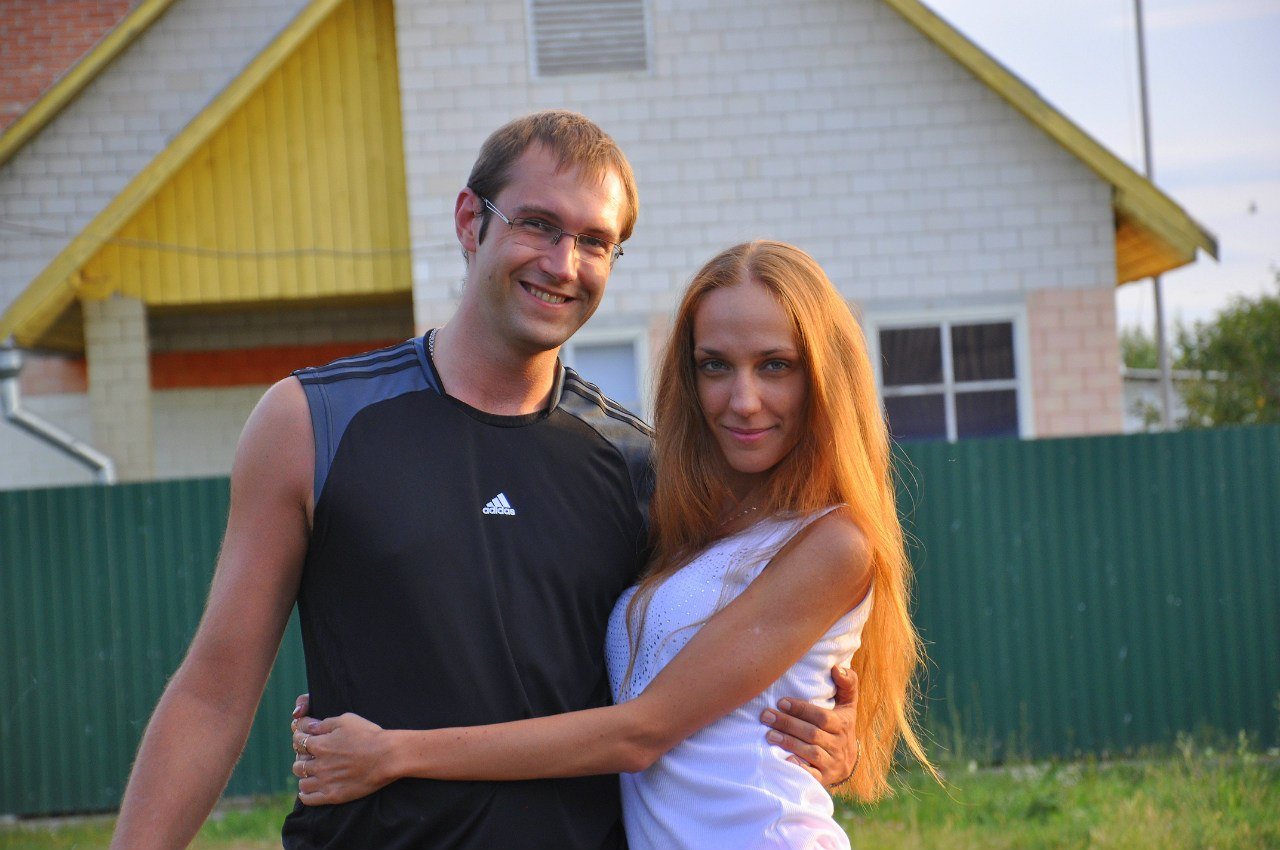 «Старший ошибка, младший жаль, что не аборт жена актера Соловьева