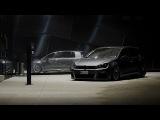 VW Golf MK6 R Night Shots | Selim Turan & TR-Delight Performance