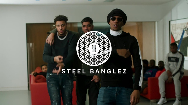 Steel Banglez — Fashion Week (feat. AJ Tracey MoStack)