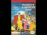 Addams Family, The - Pugsley's Scavenger Hunt.NES.Gameplay