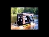 Нарезка видео с вездеходами Пелец от 2-хместных до 6-ных
