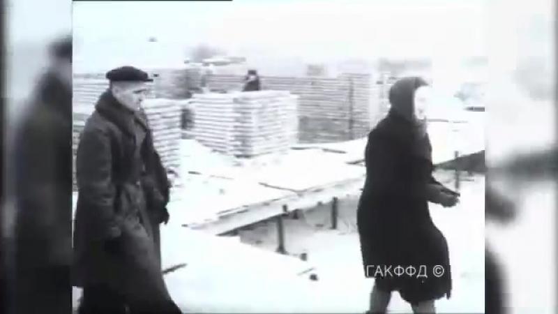Кто восстанавливал Минск после войны
