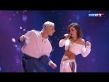 Песня года 2017 - Вдох (Елена Темникова)