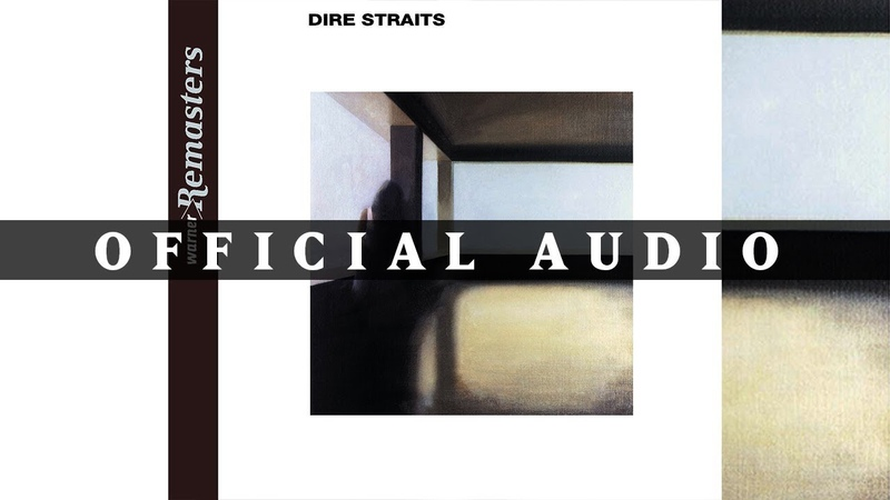 Dire Straits - Sultans of Swing (Official Audio)