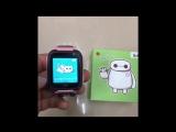 Детские Smart Watch часы S4