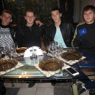 Александр Вольф, 21 ноября , Вологда, id65335673
