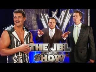 [My1Wrestling.ru] The JBL & Cole Show - Episode #38