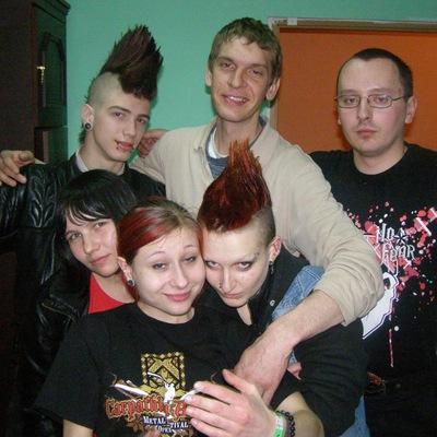 Даша Стасюк, 17 марта 1995, Винница, id148748762