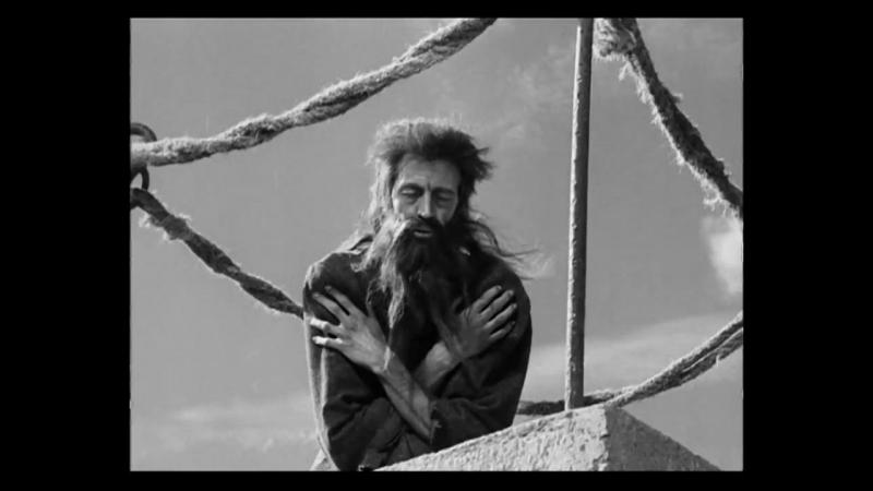Симеон Столпник Симеон Пустынник Simón del desierto (1965)