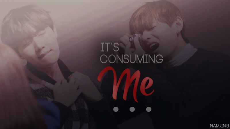 [FMV] VHope「 It's consuming me 」