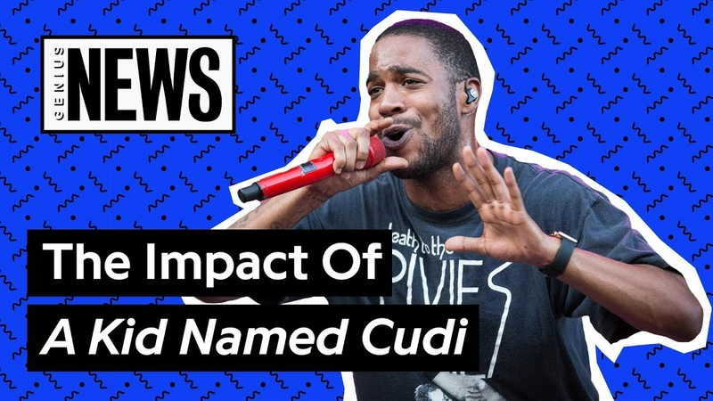 The Impact of A Kid Named Cudi 10 Years Later | Genius News