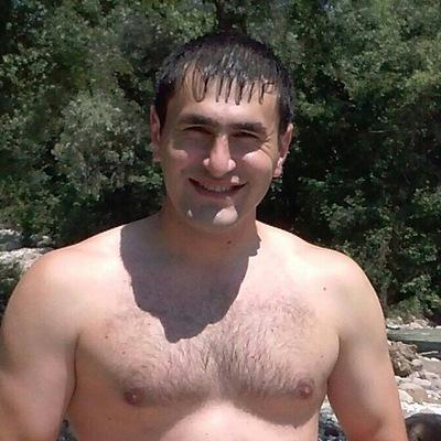 Аскер Абазов, 24 мая , Ростов-на-Дону, id215655325