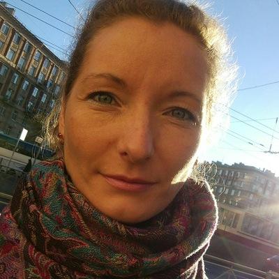 Nataliia Chalova