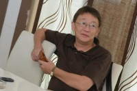 Бонивур Ишемкулов, 2 ноября 1998, Екатеринбург, id179496196