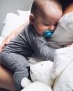 Не злитесь, если ваш малыш разбудил вас в 3 часа ночи. Скоро вы будете рады…