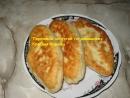 Пирожки с капустой по домашнему