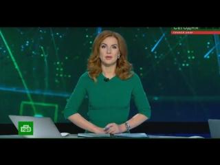 Репортаж НТВ о старте регистрации участников конкурса «Лидеры России» 2018-2019 гг.