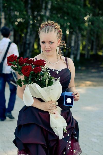 Татьяна Шамонина, 26 ноября 1995, Комсомольск-на-Амуре, id140148715