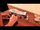 Lego V-Log - hero factory (Модель по сборки)