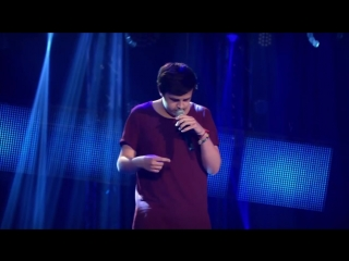 Stressed out - twenty one pilots _ fabian blesin cover _ the voice of germany 2016 _ blind audition
