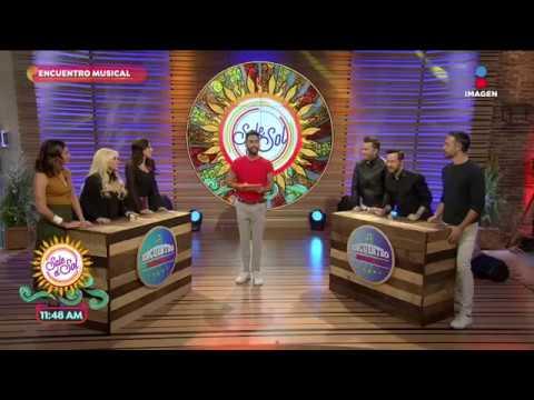 Encuentro musical: ¡Fresas contra rockeros! | Sale el Sol