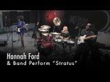 Hannah Ford &amp Band Perform