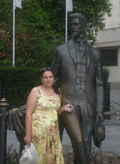 Хамида Тронина, 9 мая 1956, Ижевск, id188534802