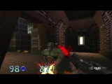 Sony Playstaton  PSX  PS One - Quake II