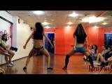 RaiSky Dance - Twerk 2