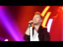 FIRES LIVE 2013 RONAN KEATING SUPPORTED BY BRIAN MCFADDEN