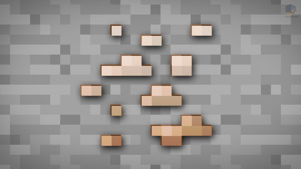 сервер майнкрафт голодные игры с лаки блоками