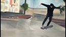 Donovan Strain's Most Mystical Flatground Moves in Super Slow Motion