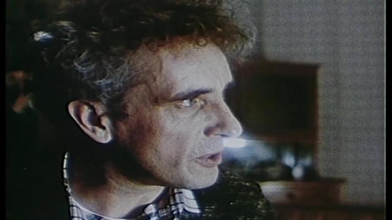 Искушение Б (1990) драма, фантастика, реж. А. Сиренко