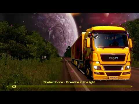 Stellardrone - Breathe in the light