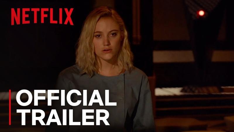 TAU   Official Trailer [HD]   Netflix