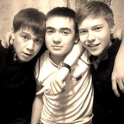Наиль Яхитов, 11 марта 1994, Уфа, id222254691