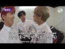 [RUS SUB][14.12.17] BTS One take interview @ MAMA 2017