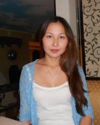 Чейнеш Рыжкова, 26 августа , Горно-Алтайск, id149095348