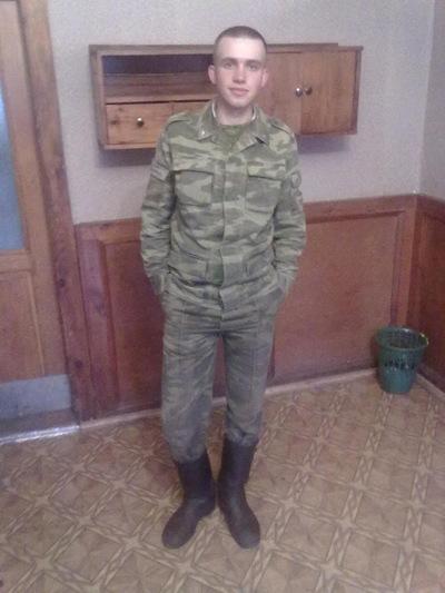 Дмитрий Растопчинов, 19 сентября , Самара, id113909240