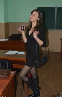 Виолетта Оленичева, 16 декабря 1993, Саратов, id40782493