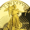 KDG Gold & Silver Coin Ltd