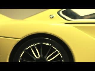 Дарите то что любите. Миниатюры BMW.