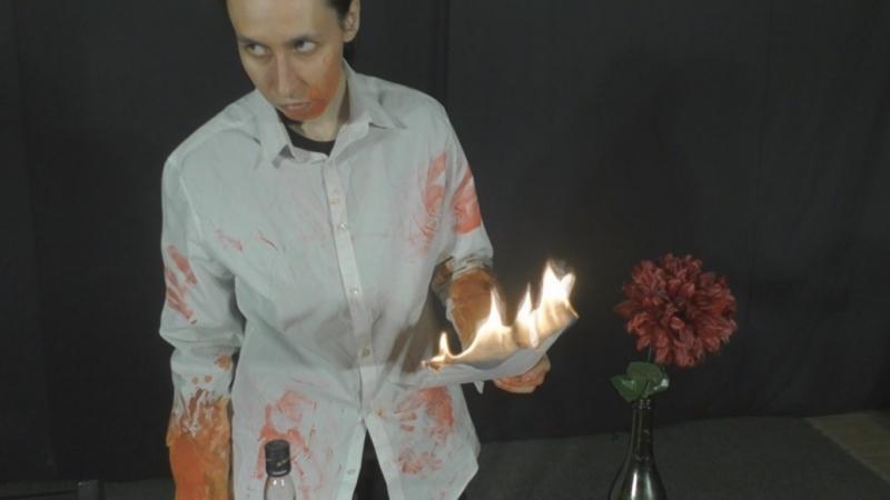Мартин МакДонах. «Череп из Коннемара» Театр Новая сцена 2. Трейлер