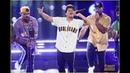 Bruno Mars PERFORMS at BET Awards 2017
