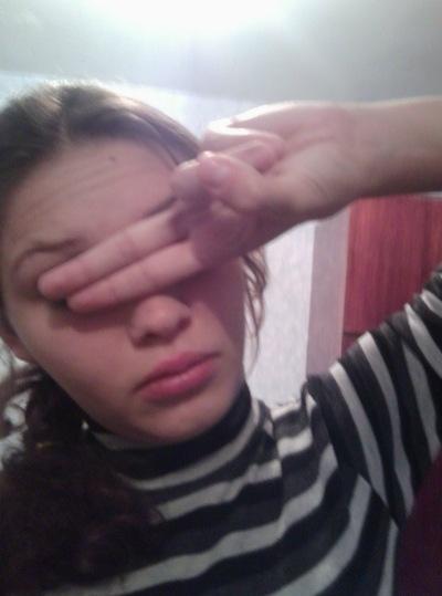 Катя Бериничь, 17 апреля , Николаев, id120423176