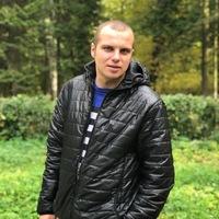 Анкета Сергей Прокопцов