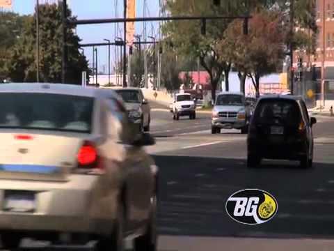 BG Сервис индукционной системы бензиновых двигателей